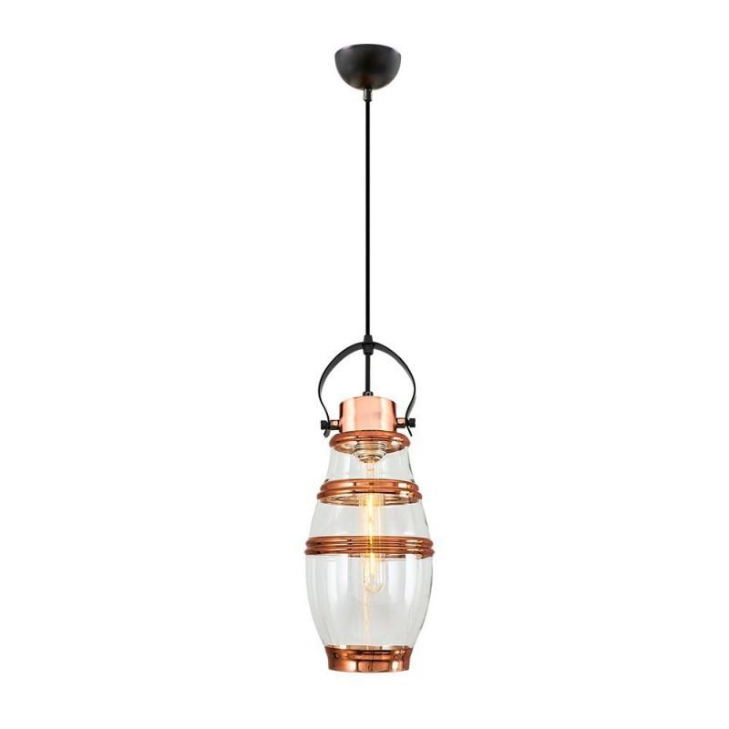 Lampa wisząca  ozcan salon sypialnia jadalnia 4726a - 1a  lampa