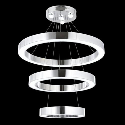 Nowoczesna  lampa wisząca żyrandol avonni av-1573-k-80-60-40 salon sypialnia jadalnia, hotel sala bankietowa