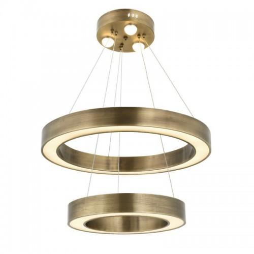 Nowoczesna  lampa wisząca żyrandol  avonni av-1573-e60-40 salon sypialnia jadalnia, hotel sala bankietowa