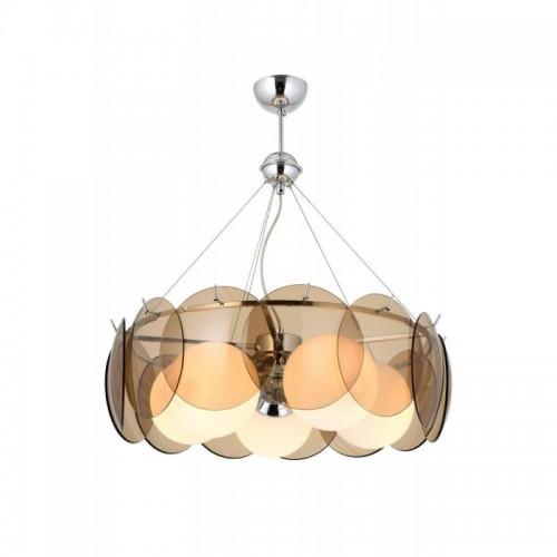 Nowoczesna lampa wisząca  avonni salon sypialnia jadalnia av-1444-5hd lampa