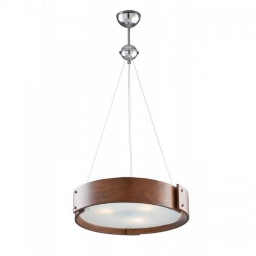 Nowoczesna lampa wisząca brąz avonni salon sypialnia jadalnia kuchania av-1362-1kk
