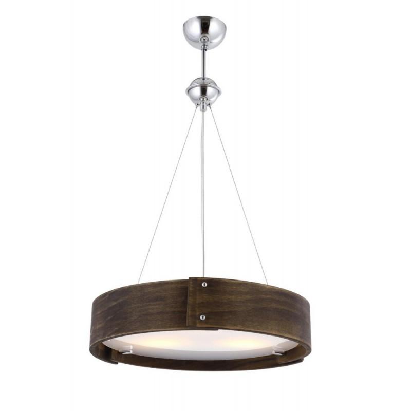 Nowoczesna lampa wisząca patyna avonni salon sypialnia jadalnia kuchania av-1362-1E