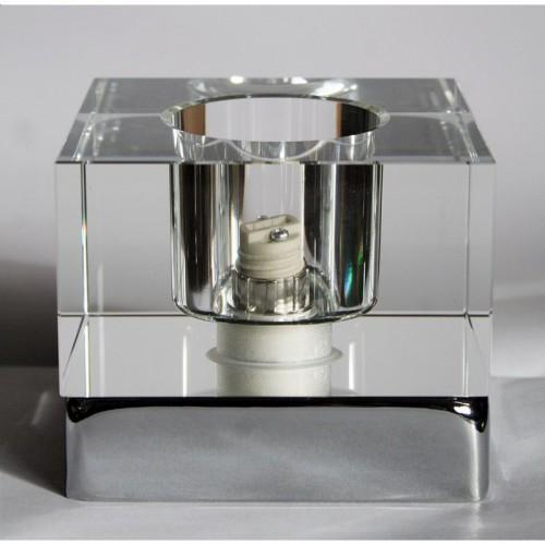 Oczko halogenowe łazienkowe natynkowe lampa 509