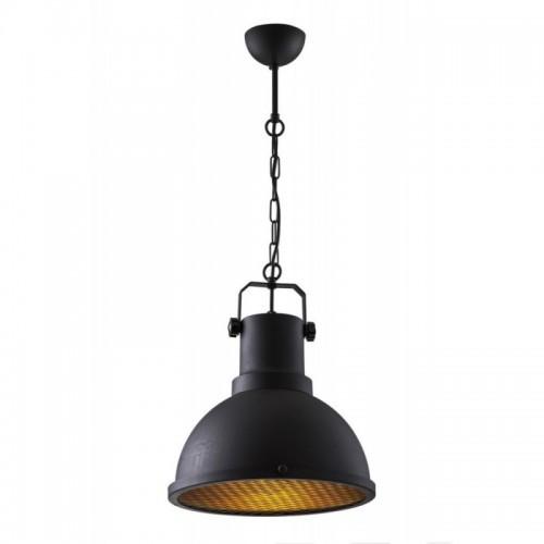 Lampa wisząca  avonni salon sypialnia jadalnia   av-4125-m1-bsy lampa