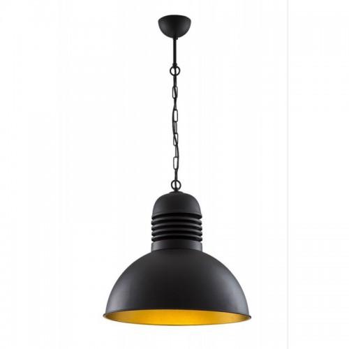 Lampa wisząca  avonni salon sypialnia jadalnia   av-4125-m5-bsy lampa