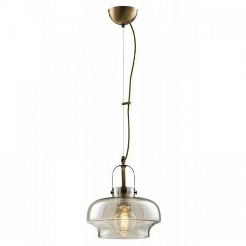Lampa wisząca vintage avonni salon sypialnia jadalnia   av-5064-1e lampa
