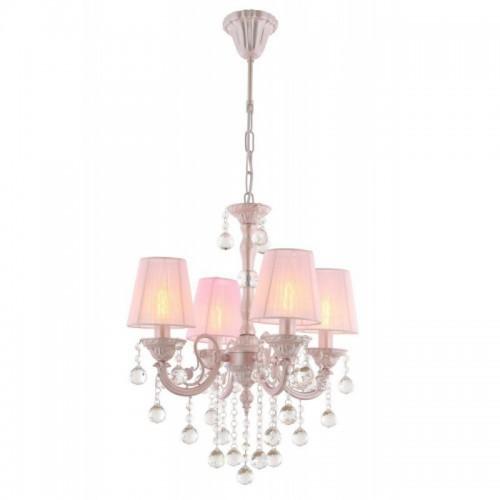 Lampa wisząca  avonni salon sypialnia jadalnia pokój dziecięcy  av-4173-4pm lampa