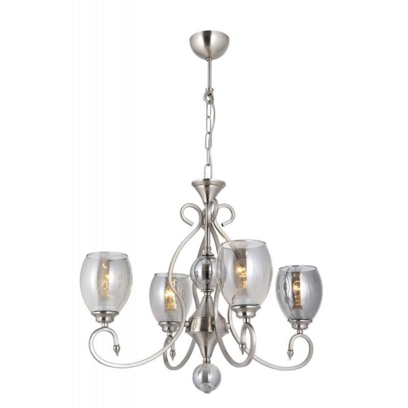 Klasyczna lampa żyrandol  avonni salon sypialnia jadalnia  hotel sala bankietowa restauracja salon av-1615-4n lampa