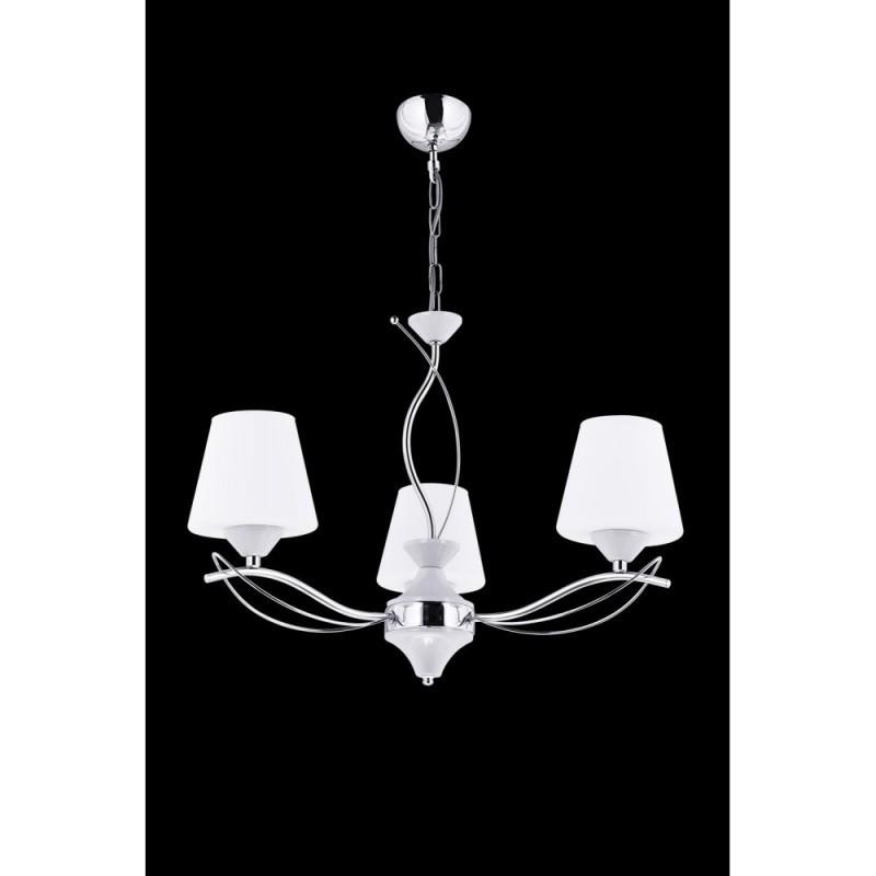 Klasyczna lampa żyrandol  avonni salon sypialnia jadalnia  hotel restauracja  av-4151-3k  lampa