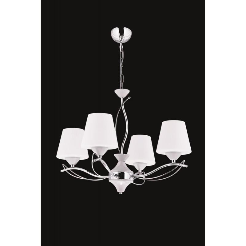 Klasyczna lampa żyrandol  avonni salon sypialnia jadalnia  hotel restauracja  av-4151-4k  lampa
