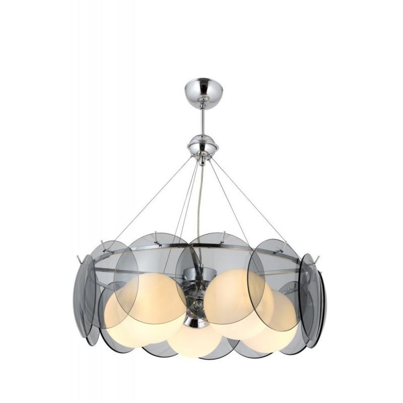 Nowoczesna lampa wisząca  avonni salon sypialnia jadalnia av-1444-5fd lampa