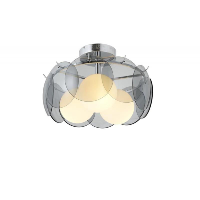 Nowoczesna lampa sufitowa plafon  avonni salon sypialnia jadalnia ar-1444-3fd lampa