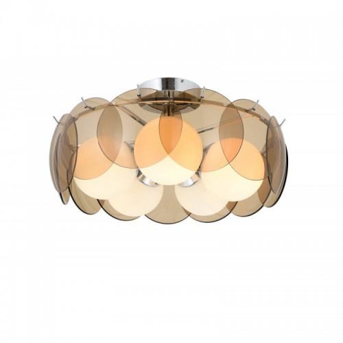 Nowoczesna lampa sufitowa plafon  avonni salon sypialnia jadalnia ar-1444-5hd lampa