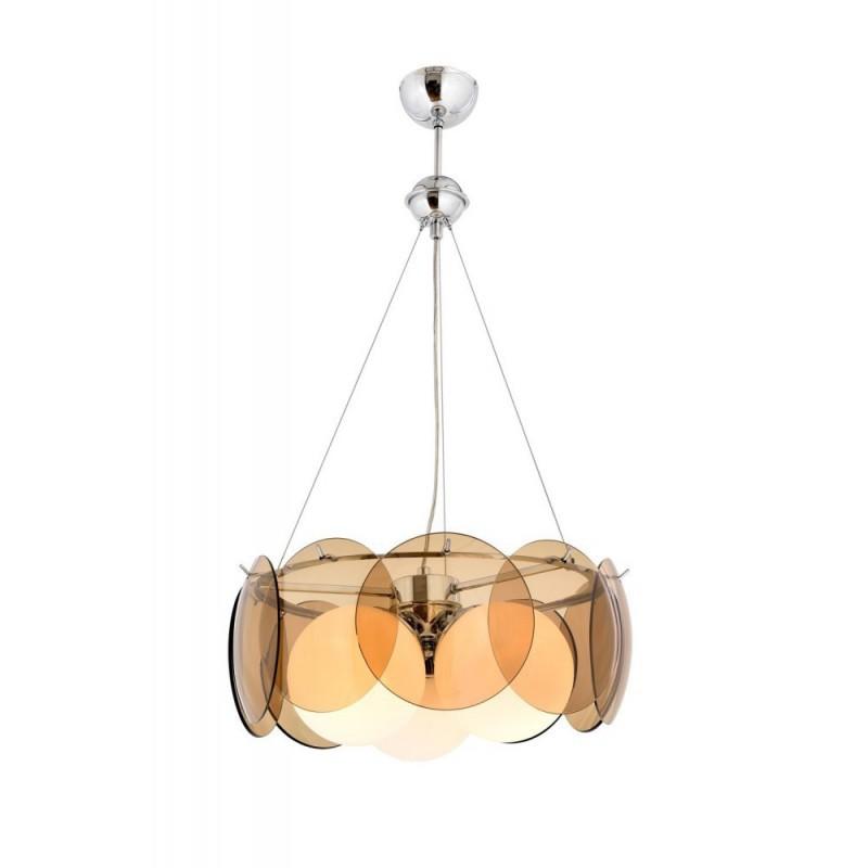 Nowoczesna lampa wisząca  avonni salon sypialnia jadalnia av-1444-3hd lampa